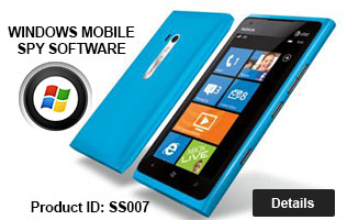 Spy Software For Windows Mobile Phones